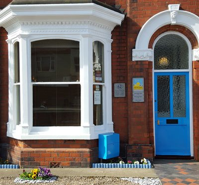 image of the dental design studio in Cleethorpes