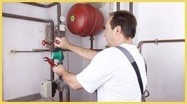 manutenzione impianti climatizzazion