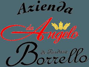 RISTORANTE BORRELLO - LOGO