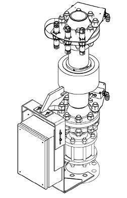 Funzionamento pesatura gas