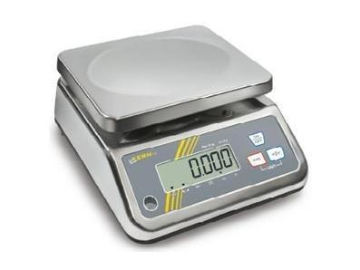 FFN-N scales