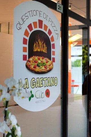 Questione di Pizza da Gaetano