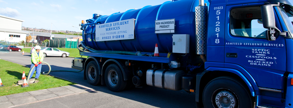 Looking for a regular treatment plant tankering service?