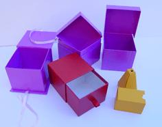 produzione scatole per confezionamento