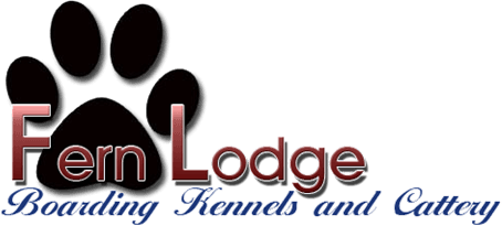 Fern Lodge Boarding Kennels and Cattery logo