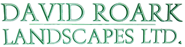 David Roark Landscapes Ltd logo