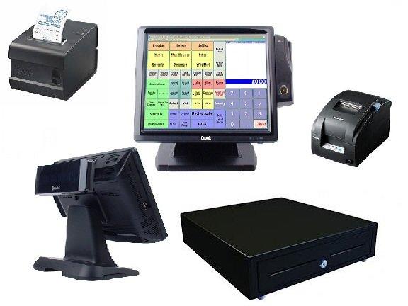 CES EPOS software