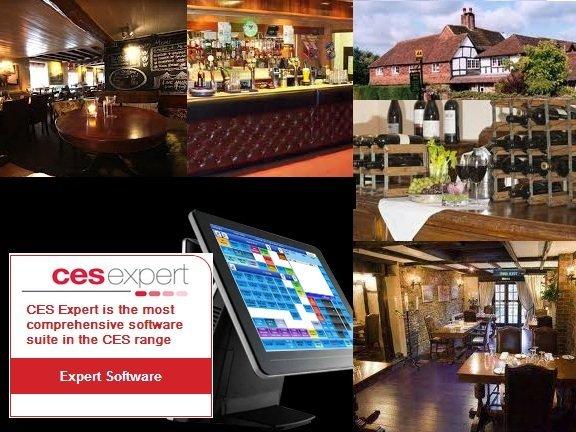 CES Expert EPOS Software