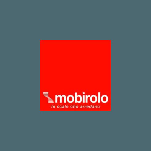 MOBIROLO Le Scale che arredano