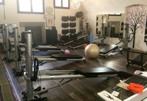 studio pilates gravity Treviso