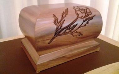 Prodotti funerari
