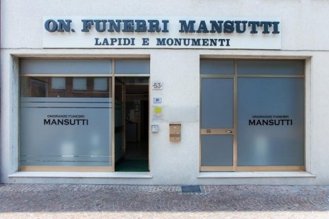 Visita Mansutti sede di Tarcento