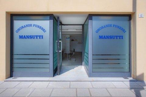 Visita Mansutti sede di Tavagnacco Feletto Umberto