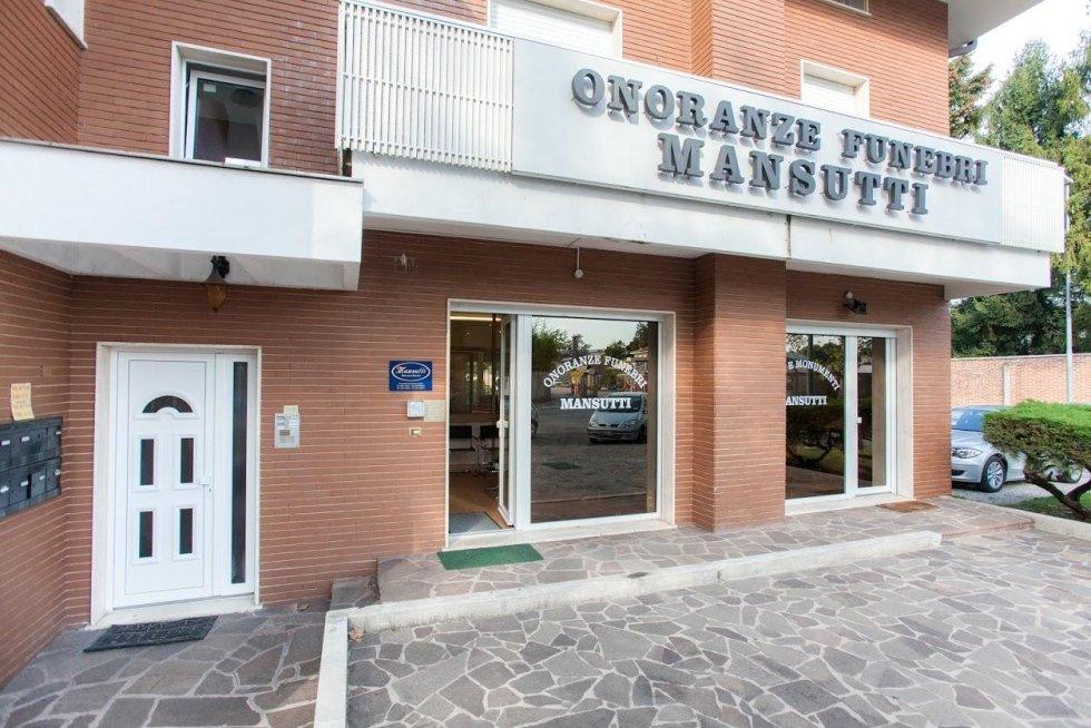 Onoranze Funebri Mansutti Udine
