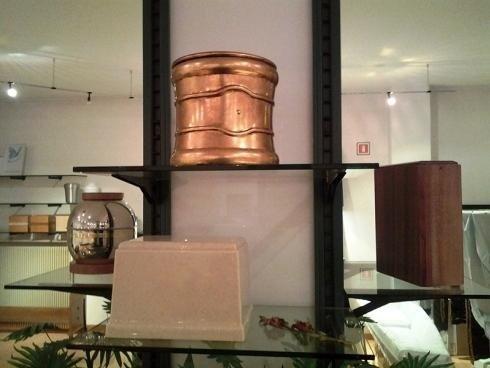 Vendita urne cinerarie Udine