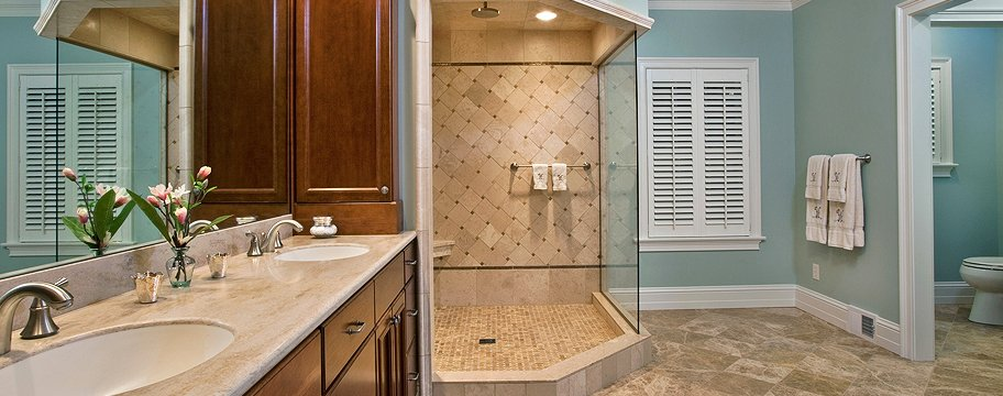 Bathroom Remodeling Saratoga Springs, NY