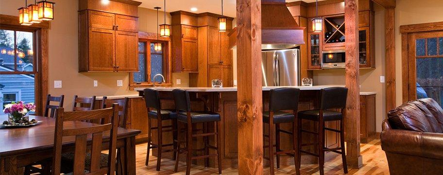 Kitchen Remodeling Saratoga Springs, NY