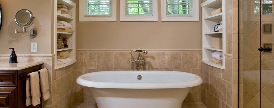 Bathroom Design Saratoga Springs, NY