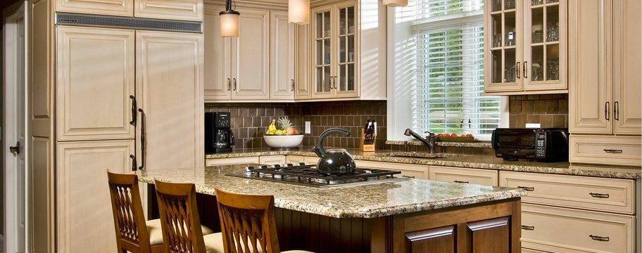 Kitchen Design Saratoga Springs, NY