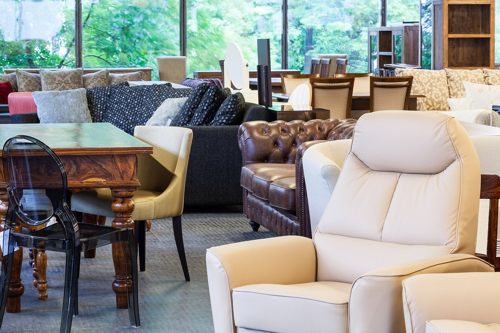 Superb Consignment Furniture Dallas, TX