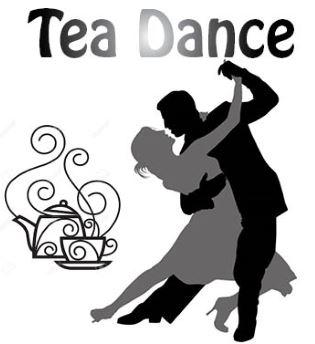 North Hykeham Memorial Hall - Friday Afternoon Tea Dance