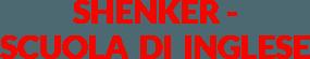 SHENKER - SCUOLA DI INGLESE - LOGO
