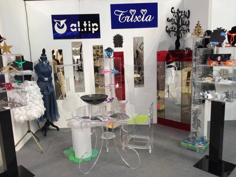 torino esposizione 2016 trixia bijoux