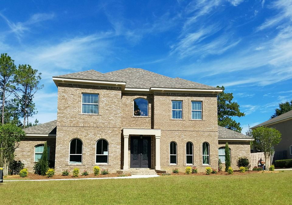 Charleston Pointe Parade Home