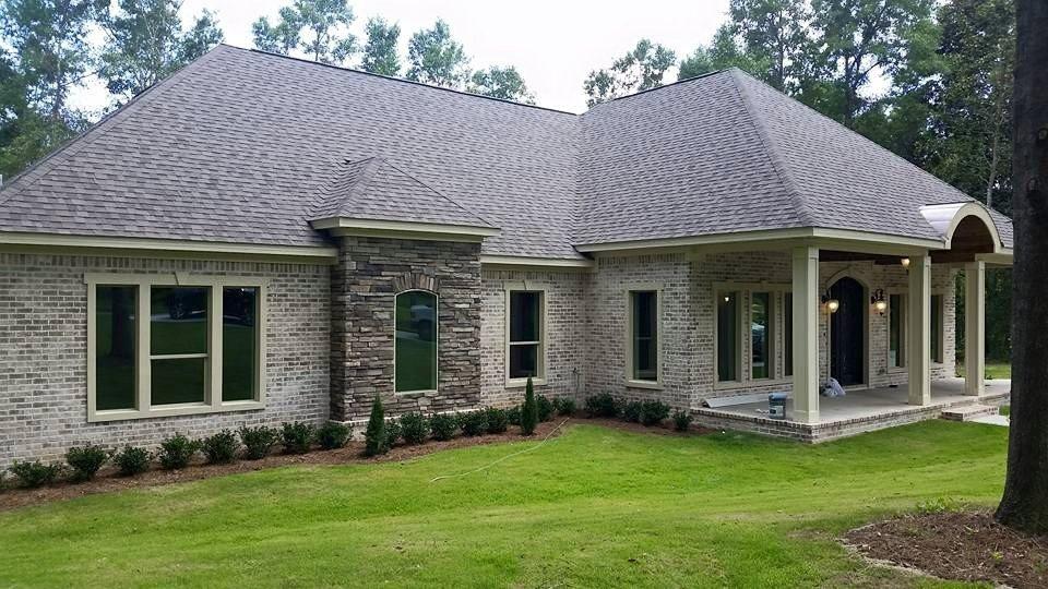 Magnolia Downs Home