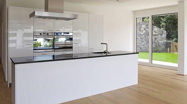 Kitchen Cabinets Moorabbin