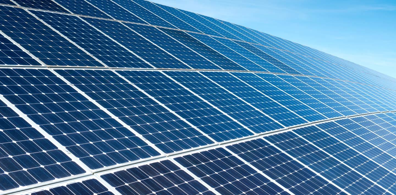 Pannelli solari a Catania
