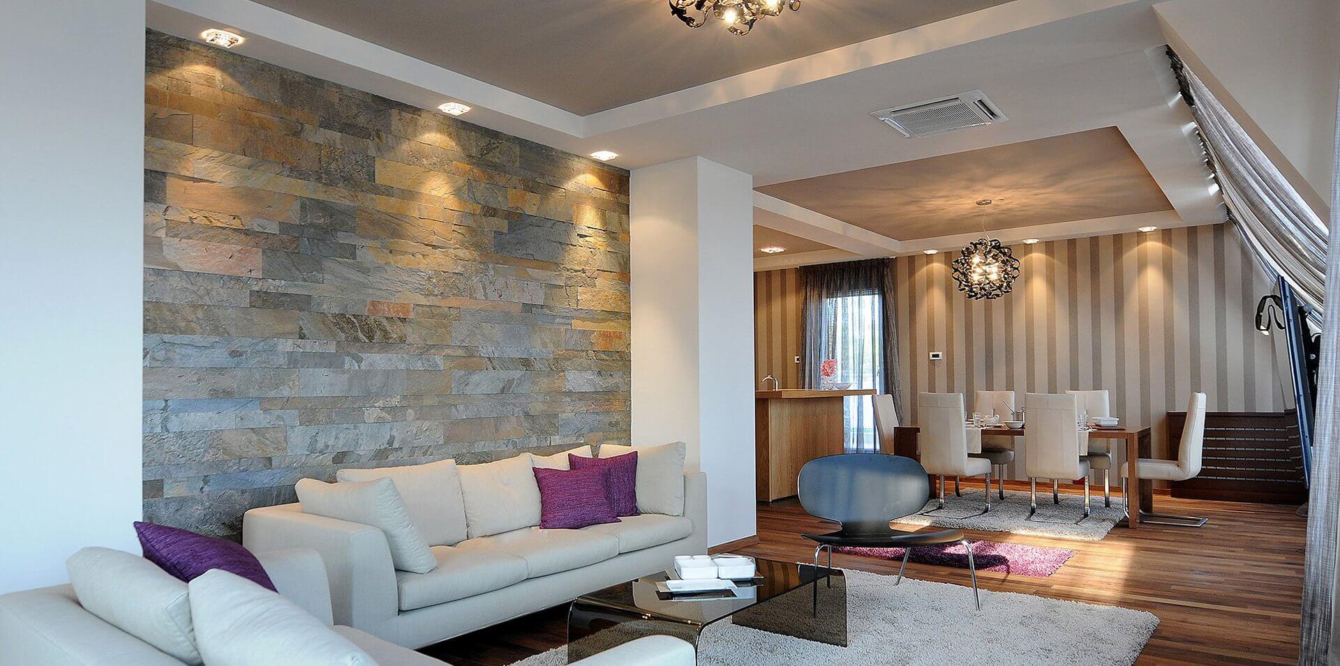 Monteith interiors creative interior design service in for Home interior website
