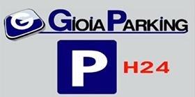 Logo Gioia Parking Napoli