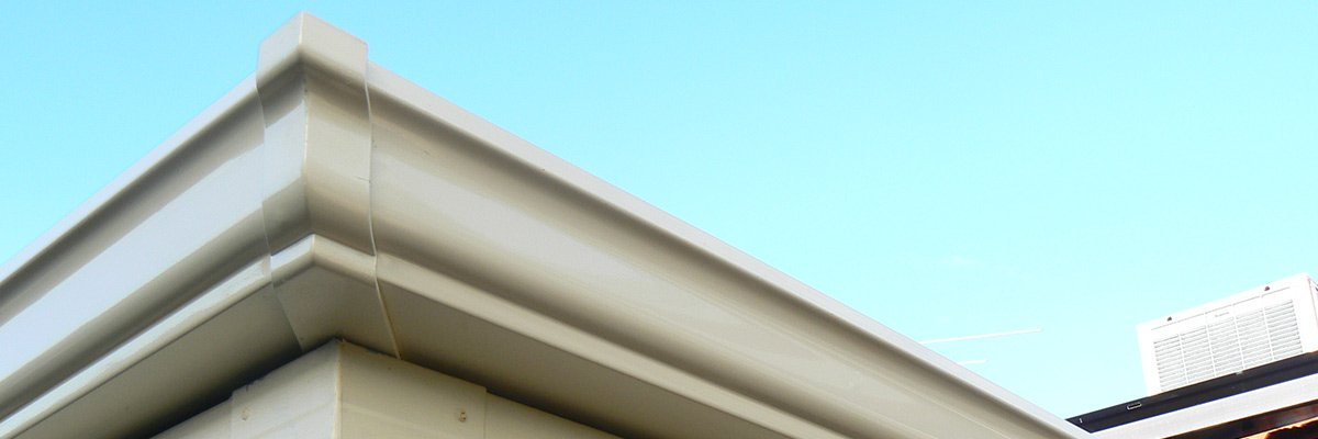 trimview mobile guttering house roof gutter