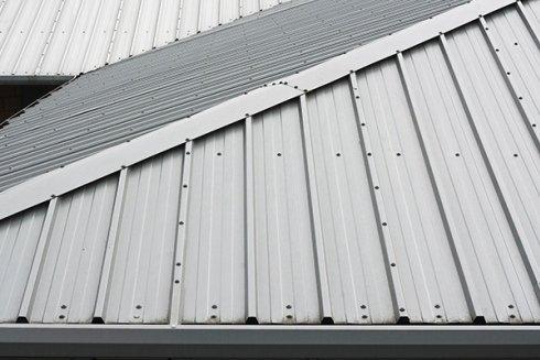 copertura metallica