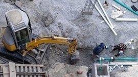 siderurgia per edilizia
