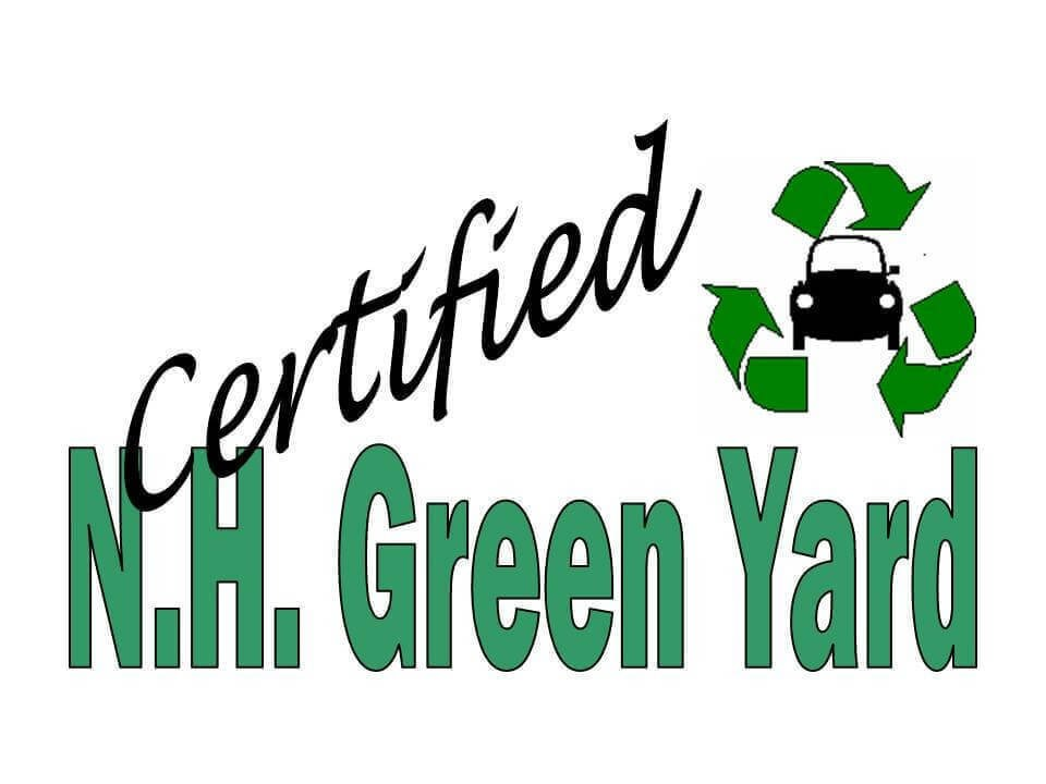NH Certified Green Yard