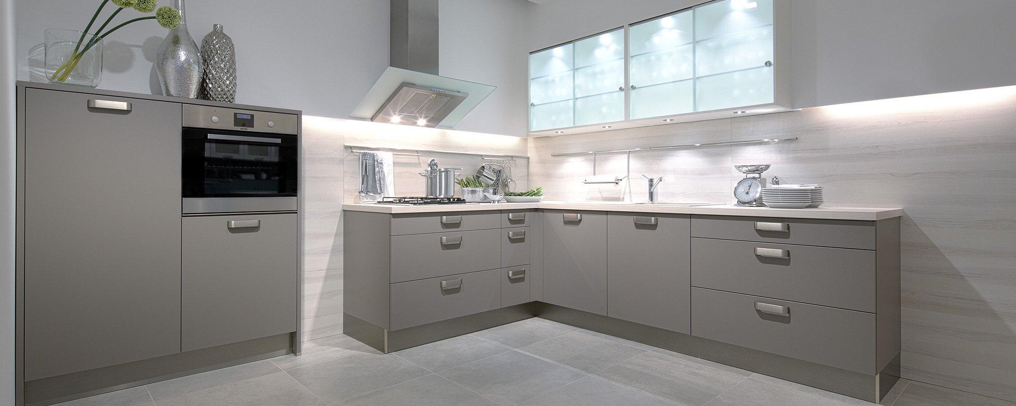 Brigitte Kitchens Kitchens In Yorkshire
