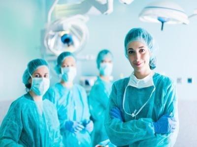Risarcimento danni per errori medici