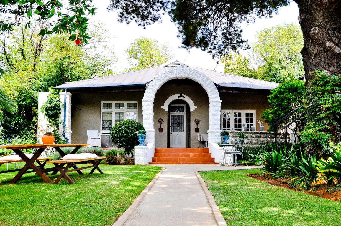 Ginnegaap Guesthouse. Guest House Johannesburg   Accommodation Johannesburg   Accommodation