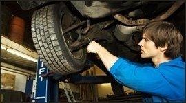 manutenzione impianti auto