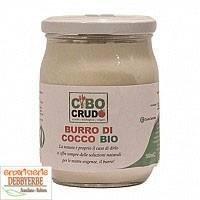 Burro cocco