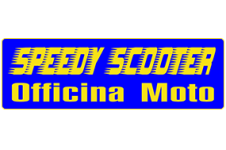 SPEEDY SCOOTER - LOGO