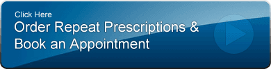 Order Repeat Prescriptions & Book an Appointment