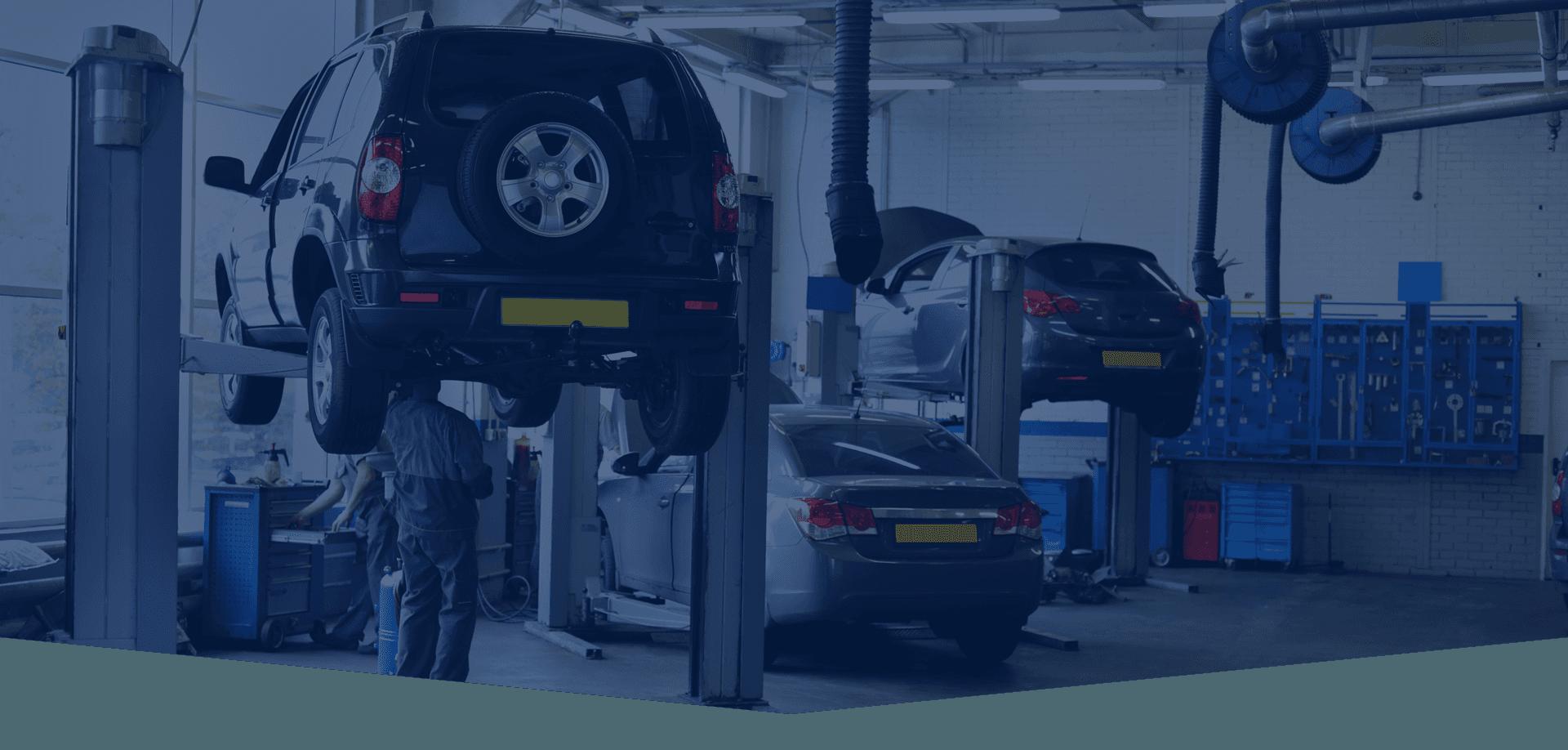car MOT testing