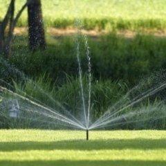 impianti irrigazione automatici