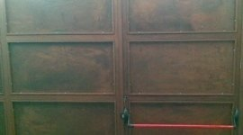 porta di sicurezza