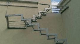 scala in ferro