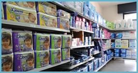 vendita articoli per neonato