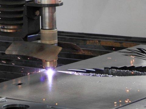 Lavorazione metalli ferrosi e leghe